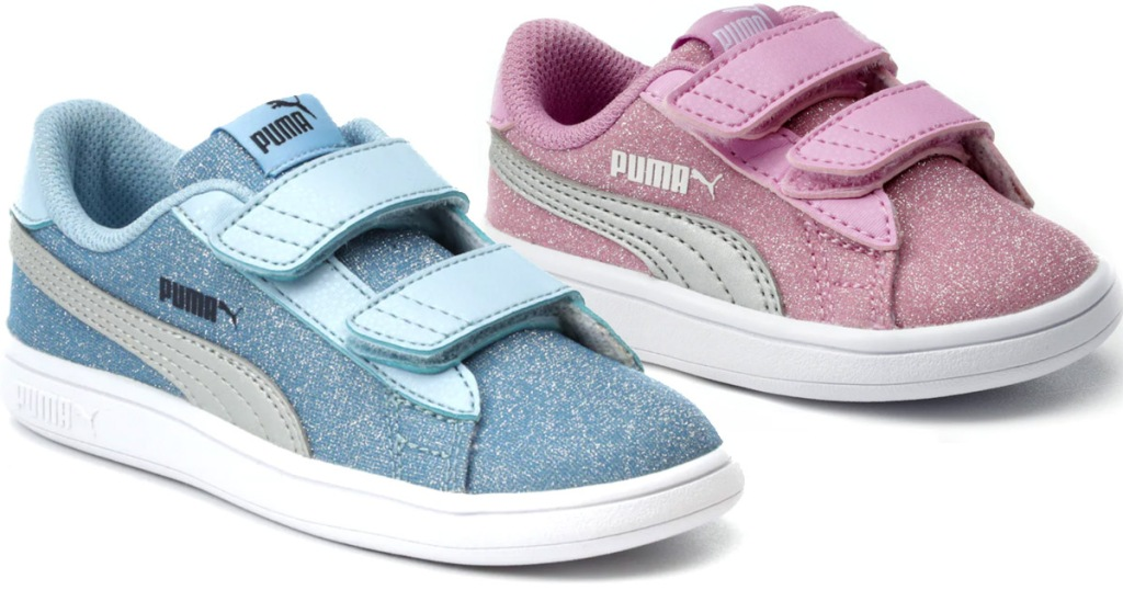 6f7a22aaf0a 50% Off PUMA Kids Preschool Sneakers + FREE Shipping for Kohl s Cardholders