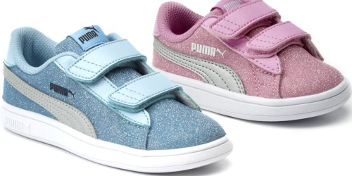 50% Off PUMA Kids Preschool Sneakers + FREE Shipping for Kohl's Cardholders
