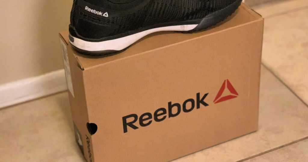 7f12504122e598 70% Off Reebok Shoes for Entire Family + FREE Shipping - Hip2Save