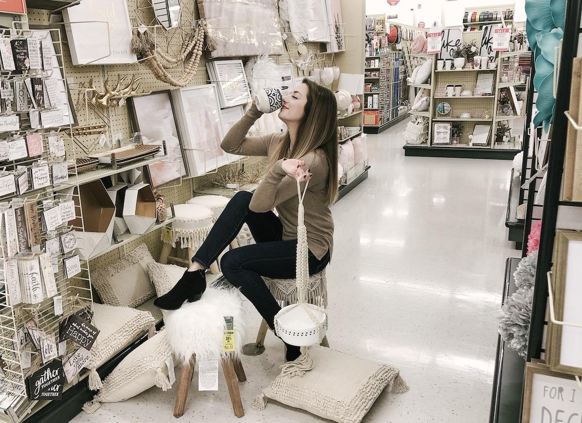 Gorgeous Trendy Decor Ideas Themes From Hobby Lobby