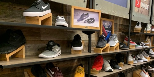 Up to 70% Off Shoes for the Family at Finish Line (Nike, Adidas & More)