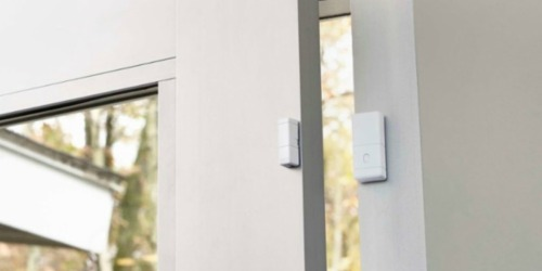 Up to 80% Off Samsung SmartThings Wireless Sensors, Alarms & More at Best Buy