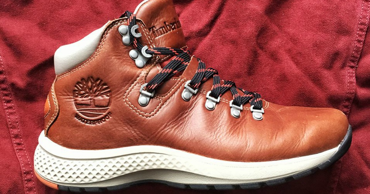 7655631d40b1 Men s Timberland Boots Only  56 at Macy s (Regularly  150+) - Hip2Save