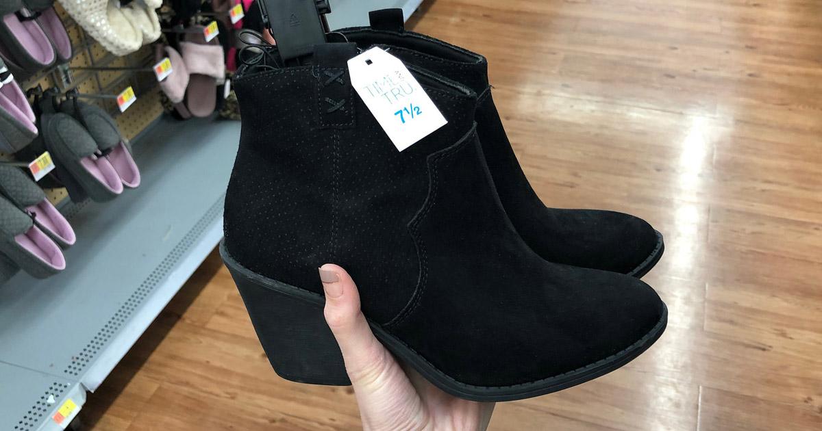 70% Off Women's Boots at Walmart.com