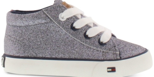 Tommy Hilfiger Kids Sneakers Only $10.99 at Macy's (Regularly $39) + More