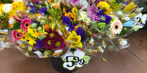 A Beautiful Bouquet For Under $6?! Where to Buy Flower Arrangements & the Best Ways to Save