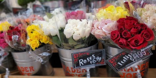 How to Score Beautiful Bouquets of Flowers for Cheap!