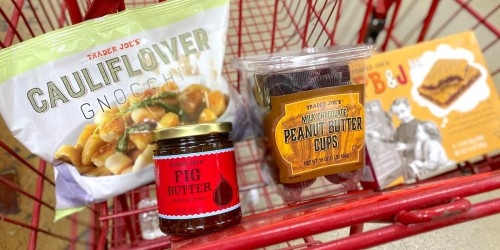 The 14 BEST Trader Joe's Items You Won't Find Anywhere Else