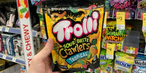 FREE Black Forest, Now and Later or Trolli Candy After Walgreens Rewards