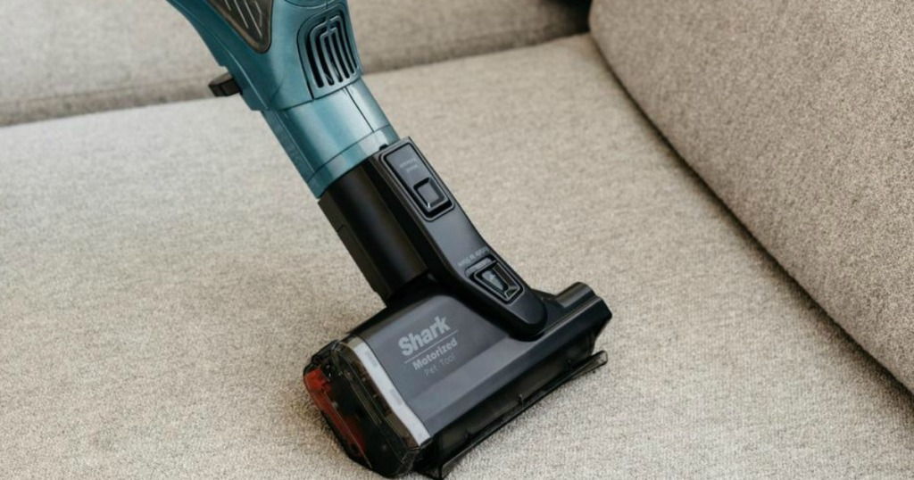 Shark Apex Duoclean Vacuum Only 189 99 Shipped Hip2save