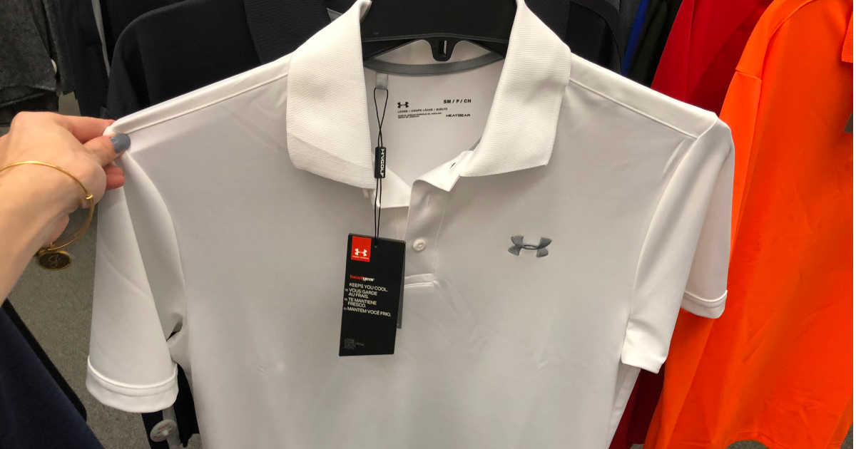 e415d917d Extra 50% Off Clearance Apparel at Academy Sports & Outdoors (Under Armour,  Adidas & More)
