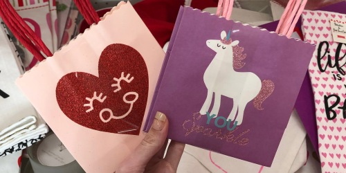 Target Bullseye Playground Valentine's Day Items as Low as $1