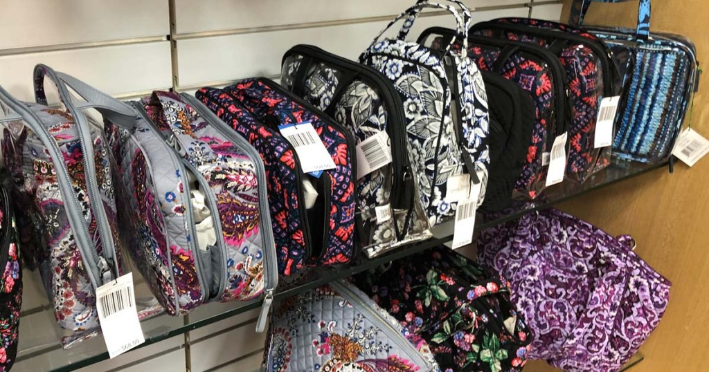 Vera Bradley Lunch Bunch Bags  17 (regularly  34) 30% off discount  automatically applied at checkout. Shipping is free. Final cost  11.90  shipped! eaab2171fdf76