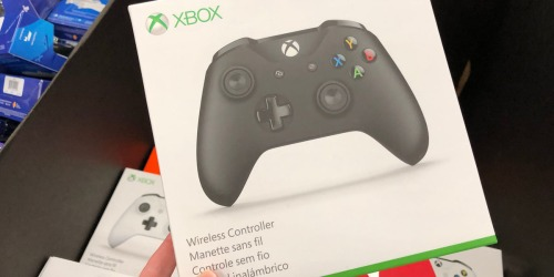 Xbox One Special Edition Wireless Controller Only $39.99 Shipped (Regularly $65)