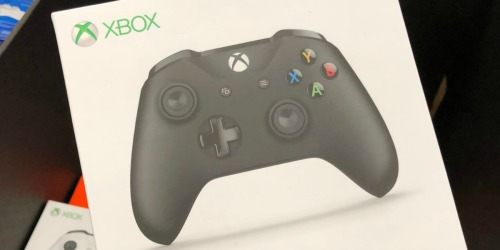Microsoft Xbox Wireless Controller Only $39.91 Shipped (Regularly $60)