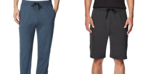 Up to 80% Off 32 Degrees Men's Hyper Stretch Active Shorts & Pants + Free Shipping