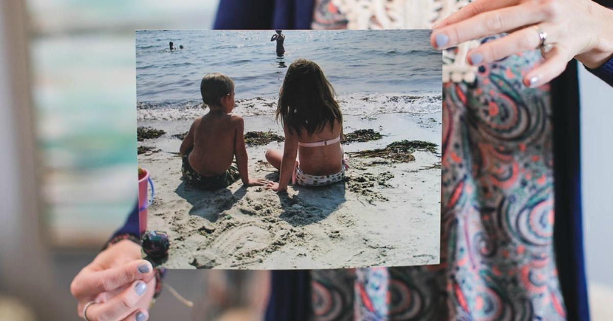 FREE 8×10 Photo or Collage Print w/ Free CVS Store Pickup (Up to $4.49 Value)