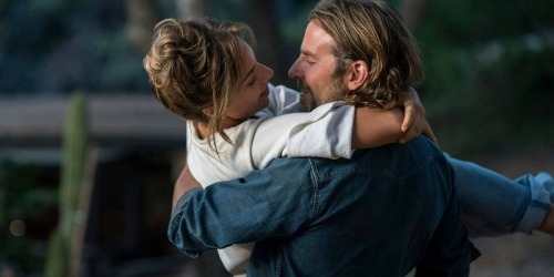 A Star Is Born Digital 4K Movie Only $9.99