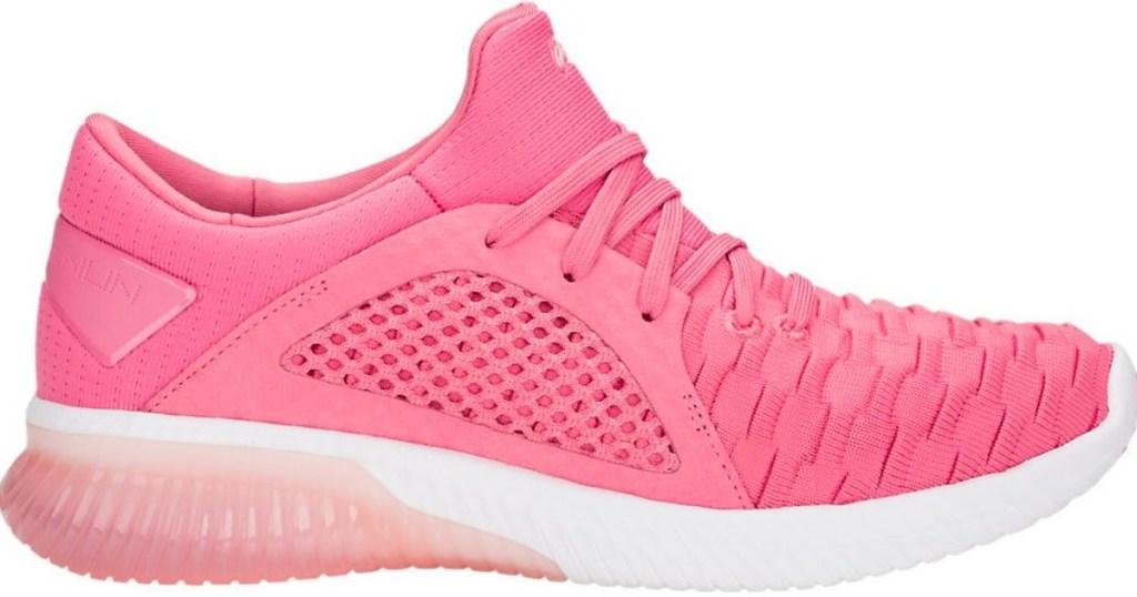 plus récent d3bb7 a618d Asics Women's Gel-Kenun Knit Running Shoes Only $47.99 ...