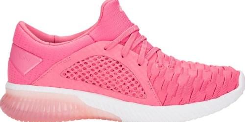 Asics Women's Gel-Kenun Knit Running Shoes Only $47.99 Shipped (Regularly $130)