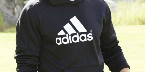 Adidas Men's Hoodie Only $27 Shipped (Regularly $60)