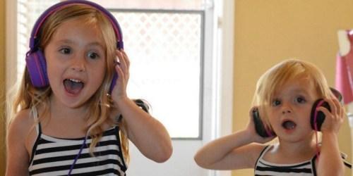 Amazon: AILIHEN Kids Headphones Only $9.99