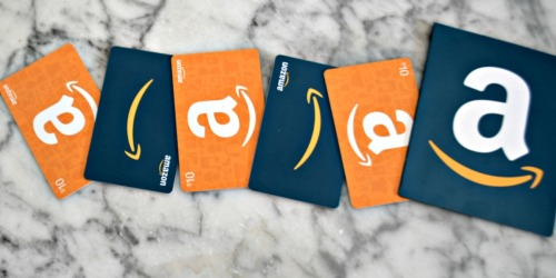 60 Readers Win $25 Amazon eGift Cards (Must Claim by Midnight Tonight!)