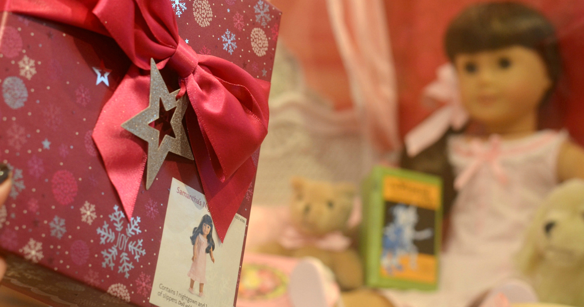 11 Tips To Save Money On American Girl Dolls Accessories