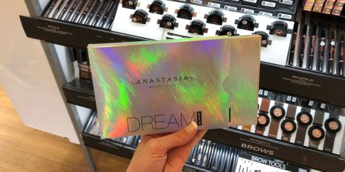 Anastasia Palettes Only $27 Shipped (Regularly $45) + FREE Samples
