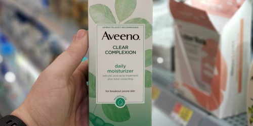 Over $14 Worth of Aveeno Coupons Available to Print Now