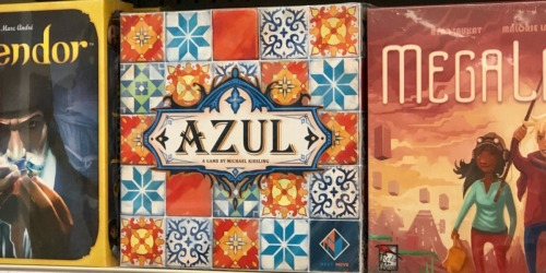 Amazon: Azul Board Game Only $22.84 (Regularly $40)