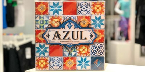 Azul Board Game Only $19.99 (Regularly $40) | Fun 2-4 Player Game