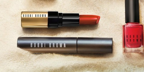 Buy One Bobbi Brown Mascara AND Get One Free at Macy's