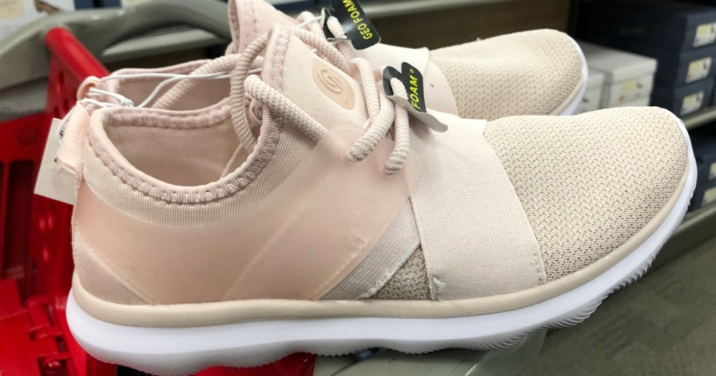 Possibly Score Up to 70% Off Women s Shoes at Target - Hip2Save 214f3897c8