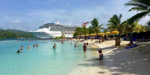 $200 Carnival Cruise eGift Card Only $185