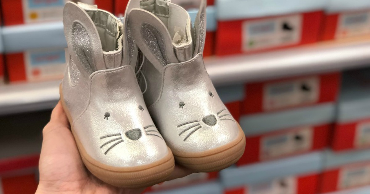 Cat \u0026 Jack Kids Boots \u0026 Shoes on Target