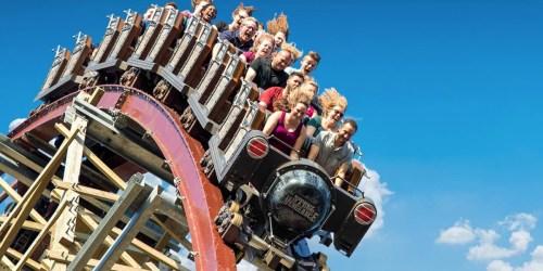 My Coke Rewards: Win Two Cedar Point Amusement Park Tickets (Over 15,000 Winners)