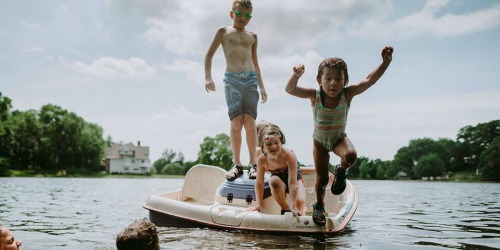 Over 70% Off Chaco Kids Sandals & Water Shoes
