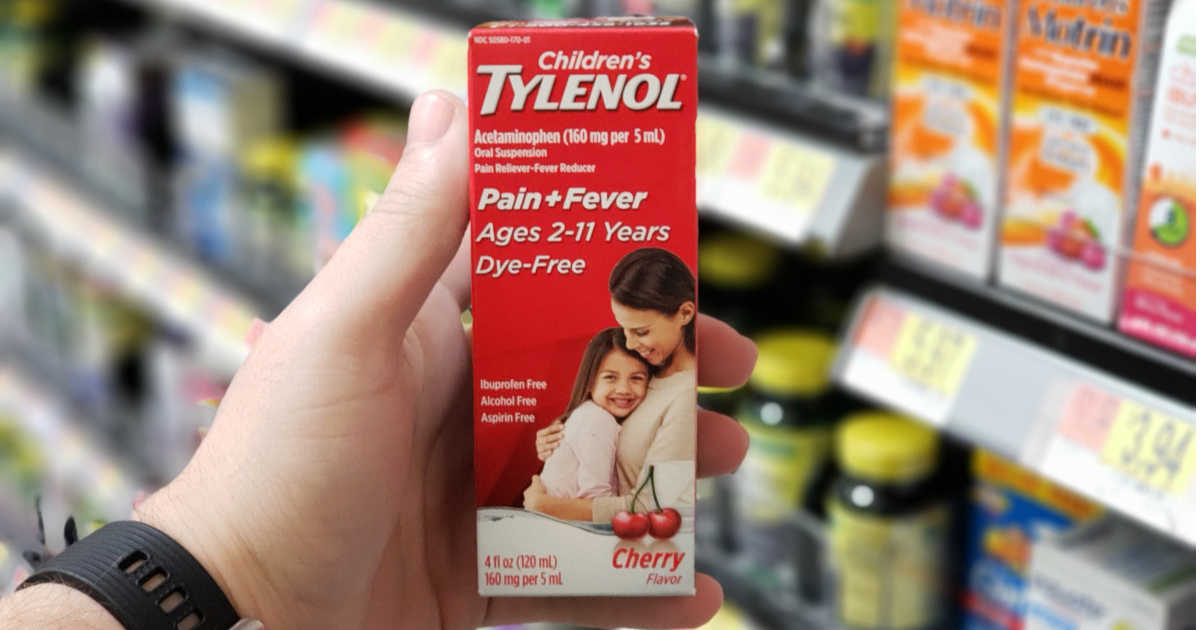 image regarding Tylenol Printable Coupon named $4.50 Great importance of Refreshing Tylenol Printable Discount coupons \u003d Perfect Specials