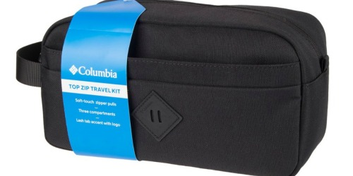 80% Off Men's Columbia Accessories + Free Shipping for Kohl's Cardholders