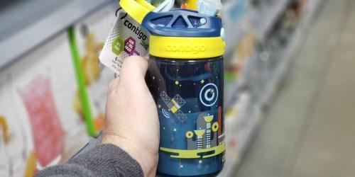 Walmart.com: Contigo 14-Ounce Flip Bottle Just $5 (Regularly $10)