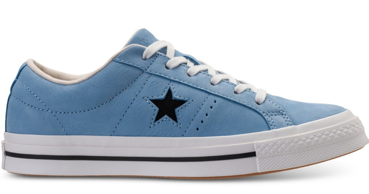 Up to 80% Off Women's Shoes at Macy's (Converse, Nike