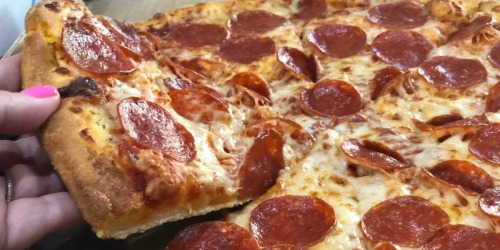 Domino's Large 2-Topping Pizzas Only $5.99 w/ Carryout