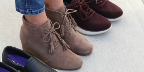Women's Boots Only $20 Shipped at Famous Footwear (Regularly up to $100)
