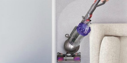 Dyson Ball Total Clean Vacuum w/ Extra Tools Only $259.99 Shipped (Regularly $624)