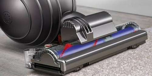 Amazon: Dyson Ball Animal Upright Vacuum Only $189.99 Shipped (Certified Refurbished )