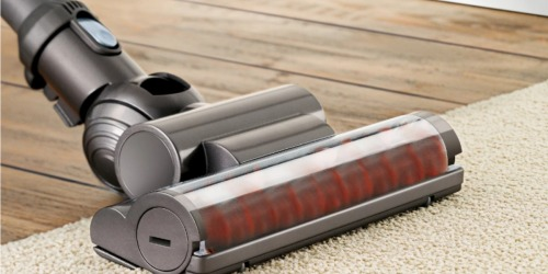 Dyson Origin Canister Vacuum Just $199.99 Shipped (Regularly $400)