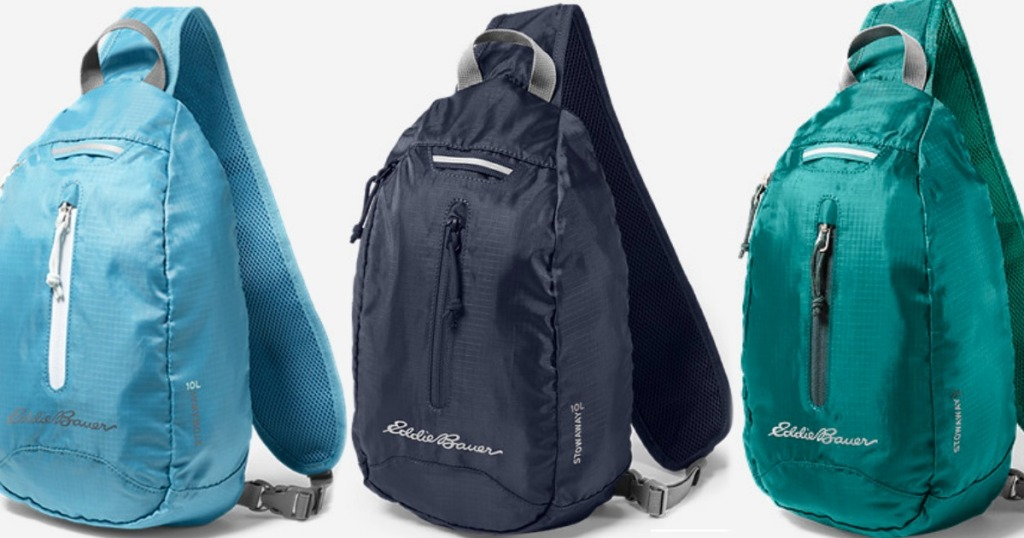 1891514b7e73 50% Off Eddie Bauer Backpacks + FREE Shipping - Hip2Save