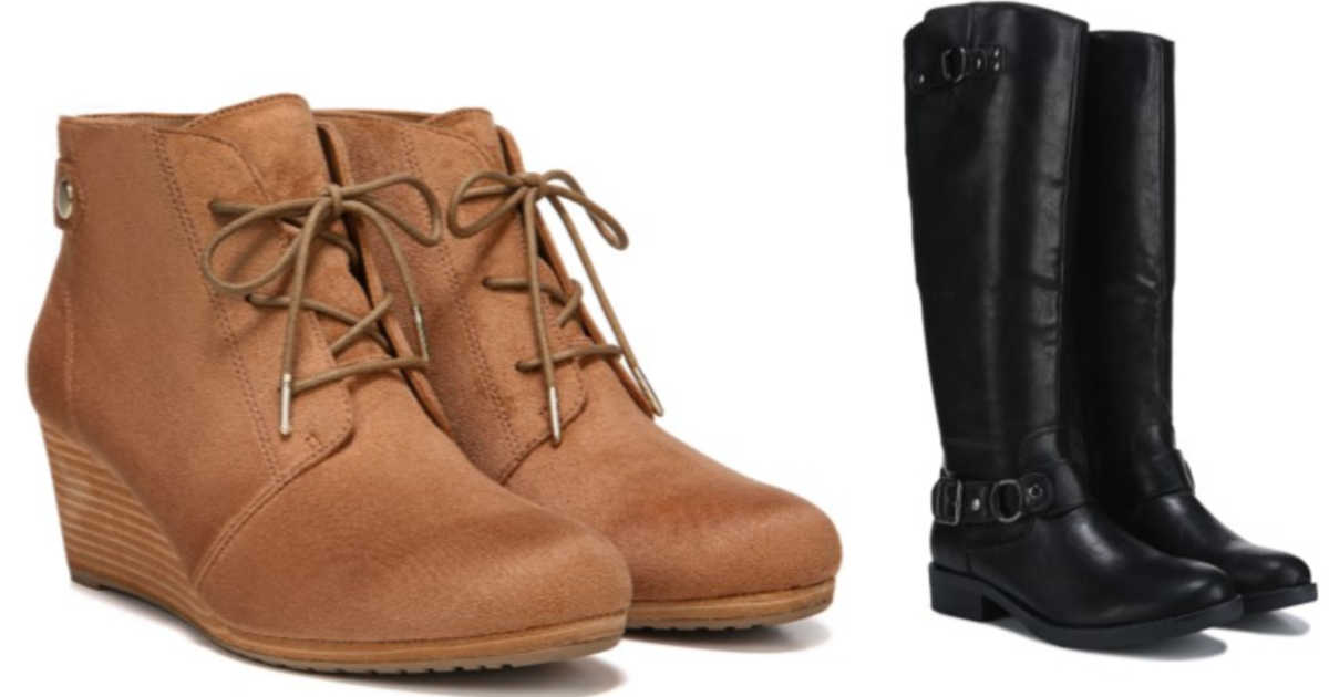 Women S Boots Only 20 Shipped At Famous Footwear Regularly