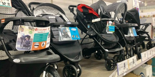 Up to 60% Off Graco Car Seats, Travel Systems & More + FREE Shipping